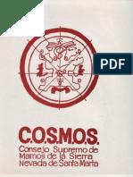 Cosmos-Sierra Nevada de Santa Marta
