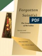 Forgotten Saint