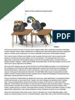 Pretty Profitable Parrots