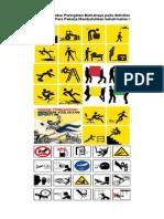 Gambar Pergerakan Berbahaya.doc