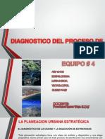 Diagnostico Del Proceso de PUE (Equipo 4)