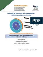 Microproyecto Del Periodico