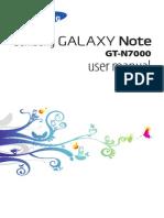 GT-N7000 UM EU Icecream Eng Rev.1.0 120509 Screen