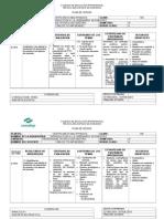 Plan de Sesion Introduccion a La Ingenieria Automotriz