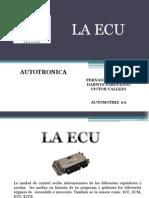 Exposicion Ecu