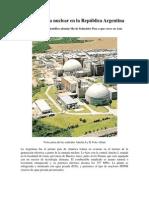 De la energía nuclear en la República Argentina.docx