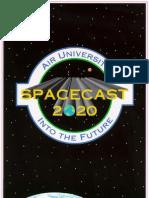 Alternate Futures for 2020 (1994)