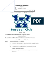 baseball constitution 1