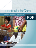 International Standards for TB Care | 3rd edition, 2014