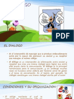 EL DIALOGO 2°_2014