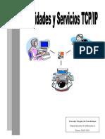 Utilidades y Servicios de TCP 2010-2011