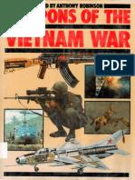 Weapons of the Vietnam War-Slicer
