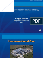 Shale Gas Review