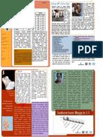 Buletin Ewars Januari 2014