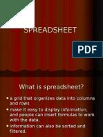 20090728140733 Lect 7_spreadsheet Database