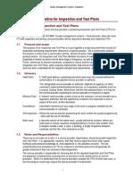 Qms Guidelines Appendix e 0