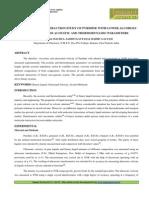 12. Applied-The Molecular Interaction Study of Pyridine With Lower-Akanksha Maurya