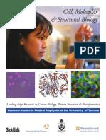 MBP UToronto Biology