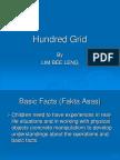 Hundred Grid