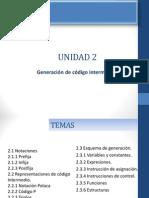 Automatas Unidad 2