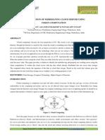 9. Eng-Identification of Misbehaving Cloud Server Using-Allampati Rakesh