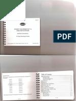 Instruction Manual Pocket Colorimeter