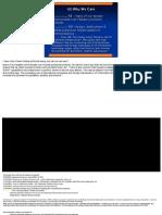 Leaked NSA Hacks Huawei Powerpoint Slides