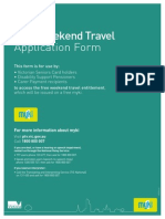 PTV Myki Free Weekend Travel Updated