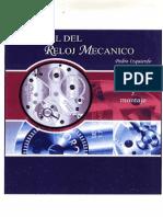 Manual del Reloj Mecanico por Pedro Izquierdo.pdf