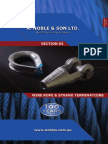 Wire Rope Strand Terminations