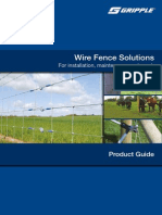 Wire Fence Solutions