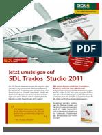 SDL Trados Studio Upgrade Versand Tcm22-67176