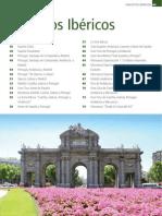 Circuitos Ibéricos y Marruecos | Mapaplus 2014 - 2015