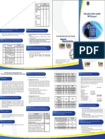 Leaflet SPT Tahunan PPh WP OP 2014 Mobile