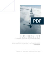Business Jet- Analyse de l'industrie de l'aviation d'affaire.pdf