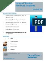 (P)-GS VE