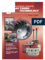 Gas Turbo Technology Issue 1 2007