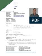 Rafles Simorangkir CV March 2014_4