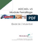 Guide Adfer v5 - 2k5