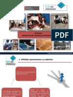 Enfoque Del Area Competencias Capacidades e Indicadores 25012013