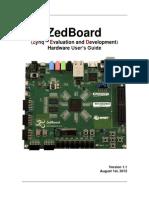 ZedBoard HW UG v1 1
