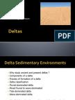 Clastic Sedimentology and Petrography_Deltas - QAB2023