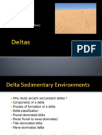 Clastic Sedimentology and Petrography_Deltas - QAB2023
