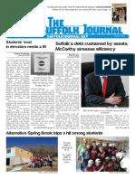 The Suffolk Journal 3/26/2014