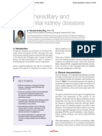 Feline hereditary and