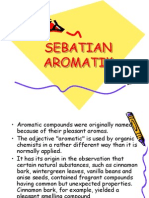 sebatian aromatik