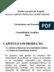 Universidade Lusíada de Angola CA