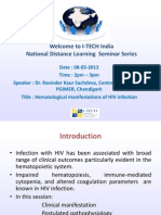 NDLSS Session for HIV care