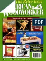 American Woodworker №166 June-July 2013