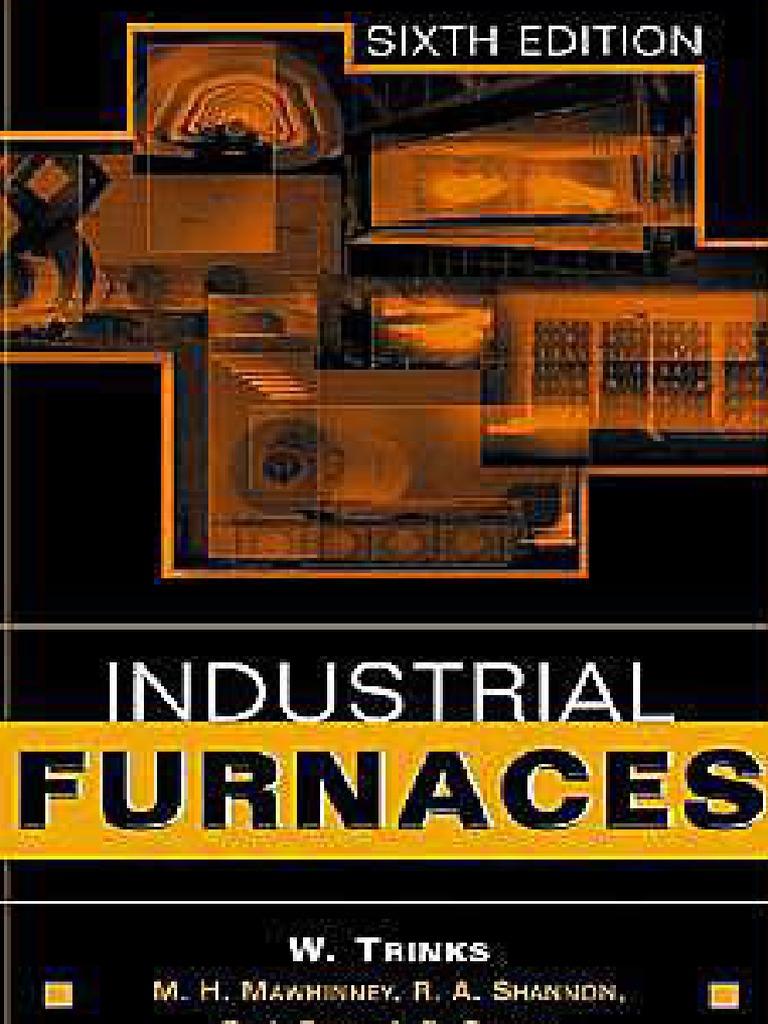 Ndustrialfurnaceseshb Steel Furnace Proj2 Unusual Electronics